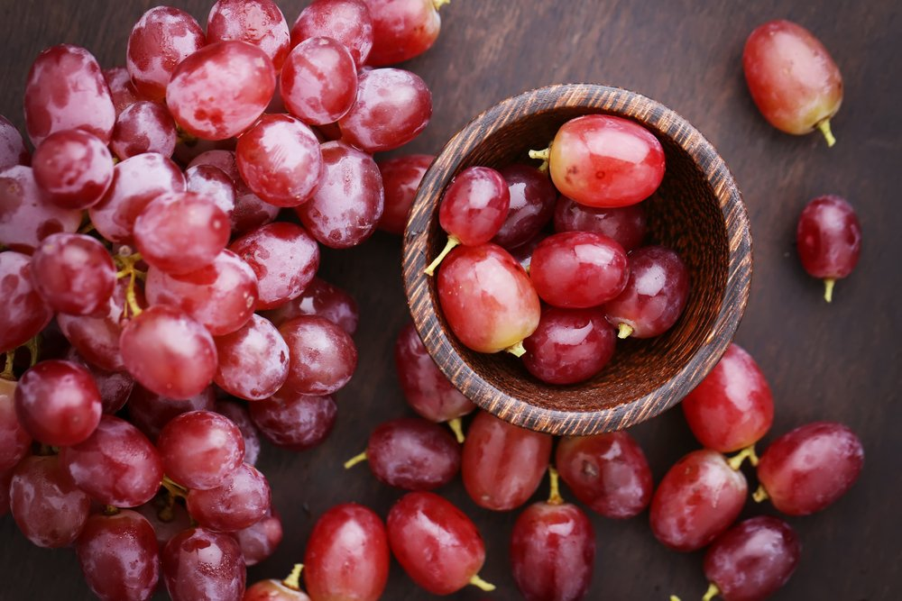 Grape Natural Face Cleanser
