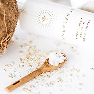 Innersense Organic Beauty Sweet Spirit Leave-In Conditioner