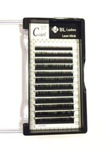 Blink Synthetic Eyelash Extensions C-Curl