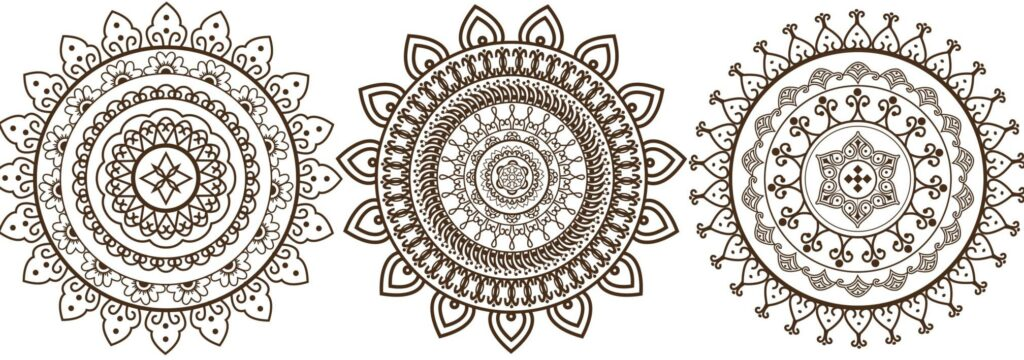 The meaning of mandala