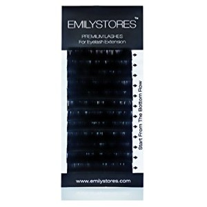 EMILYSTORES Eyelashes Extensions