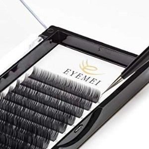 Eyemei C-Curl Eyelash Extensions