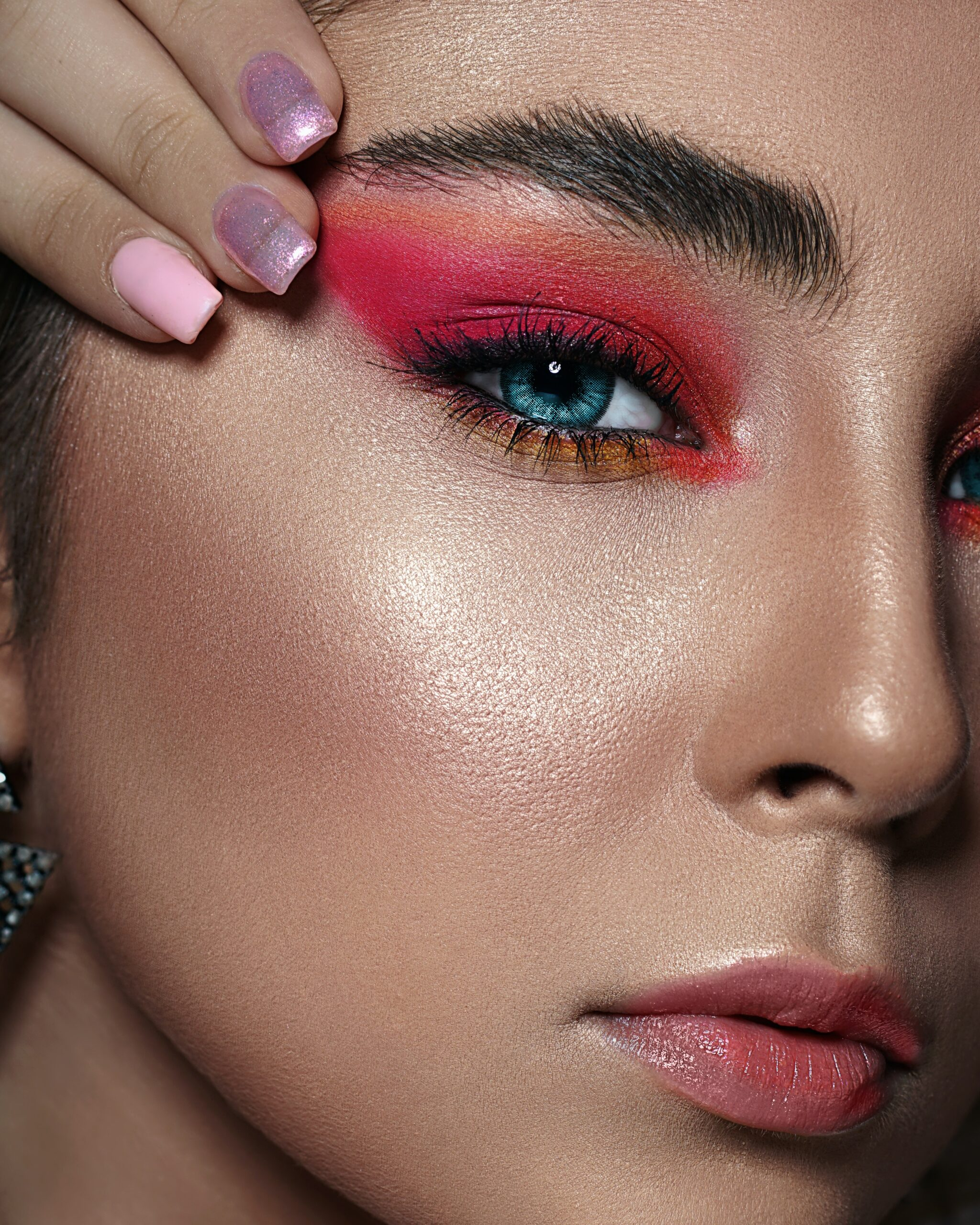 Natural and Organic Eyeshadows