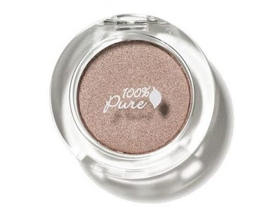 100% PURE Pressed Powder Eye Shadow (Fruit Pigmented)