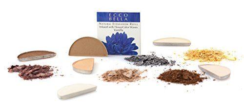 Ecco Bella FlowerColor Eyeshadow Refill