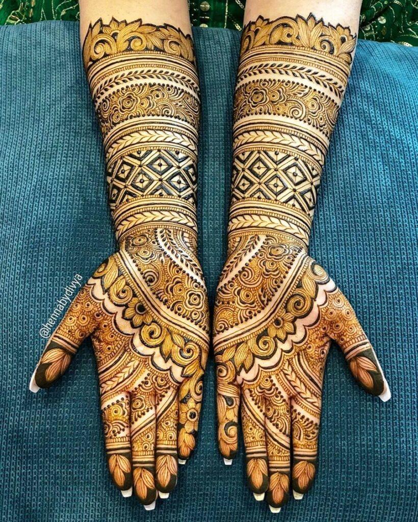 henna by divya 9 1