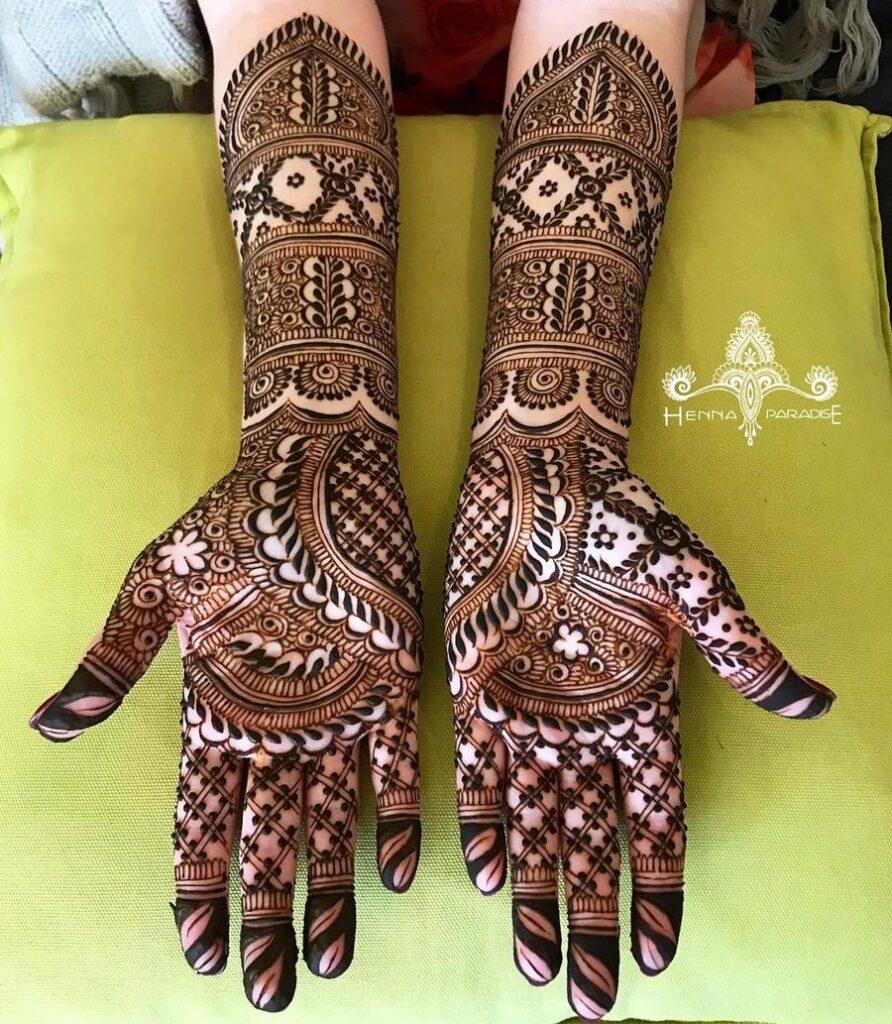 henna paradise 2