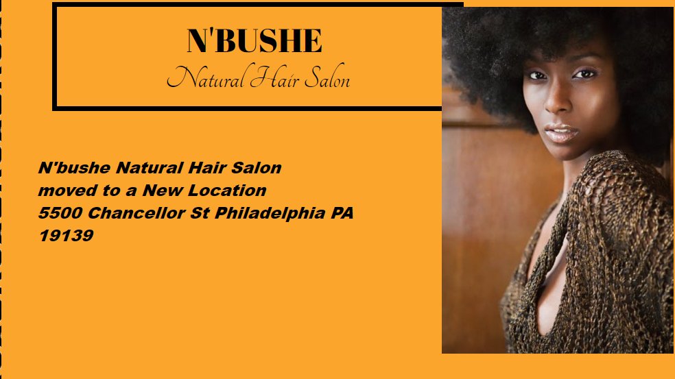 natural hair salon in us