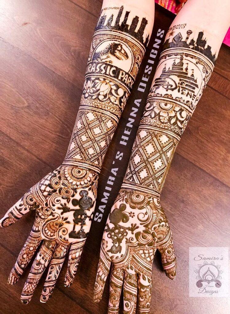samiras henna designs