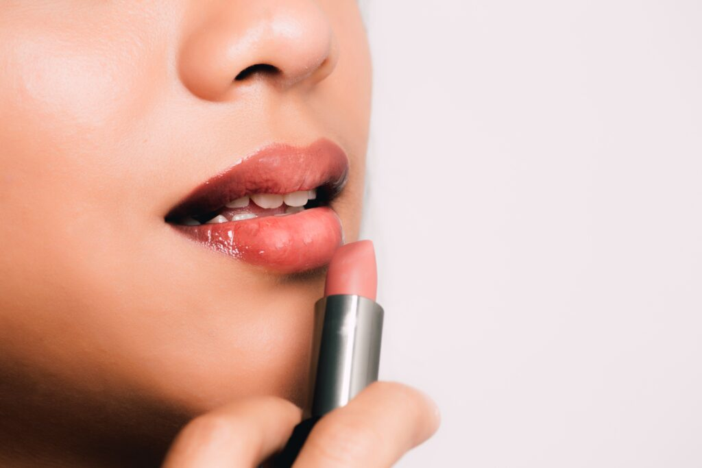Natural and Organic Lipstick