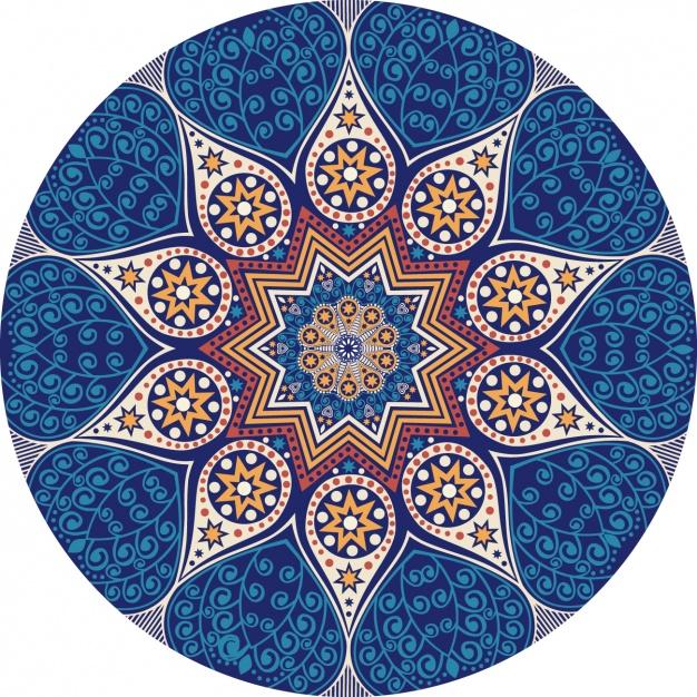 Meanings of Mandala Designs & Colors