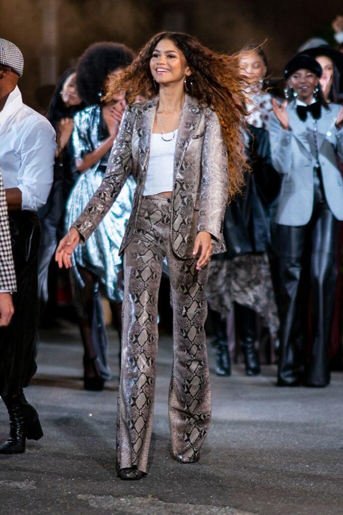 zendaya fashion