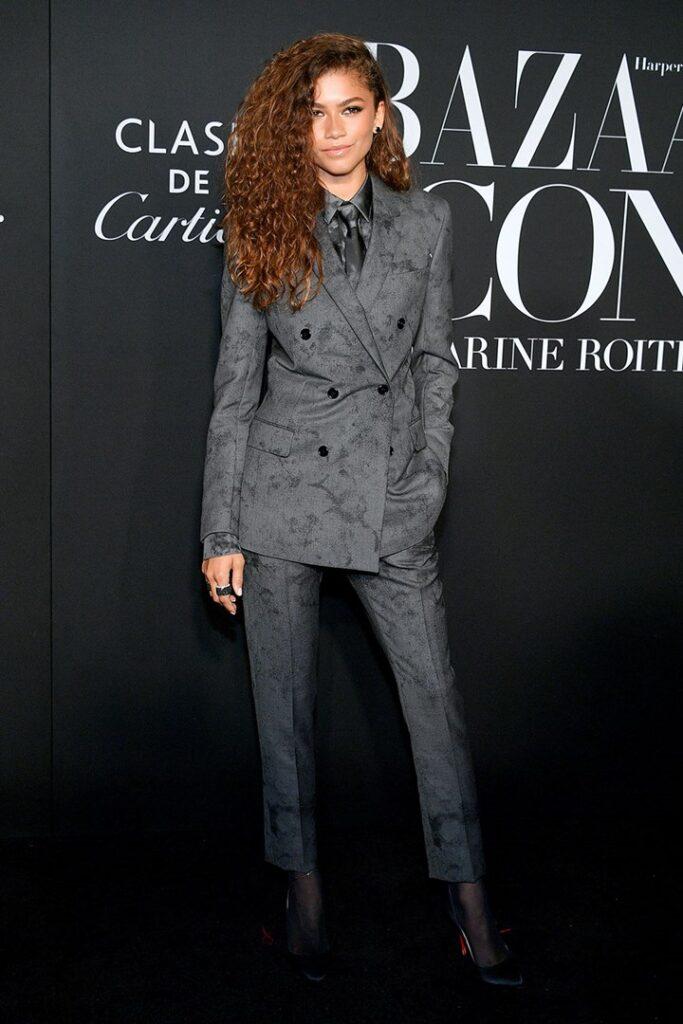 zendaya suit