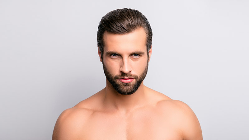 natural hair gel alternative