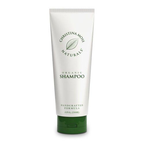 Christina Moss Natural's Organic Shampoo