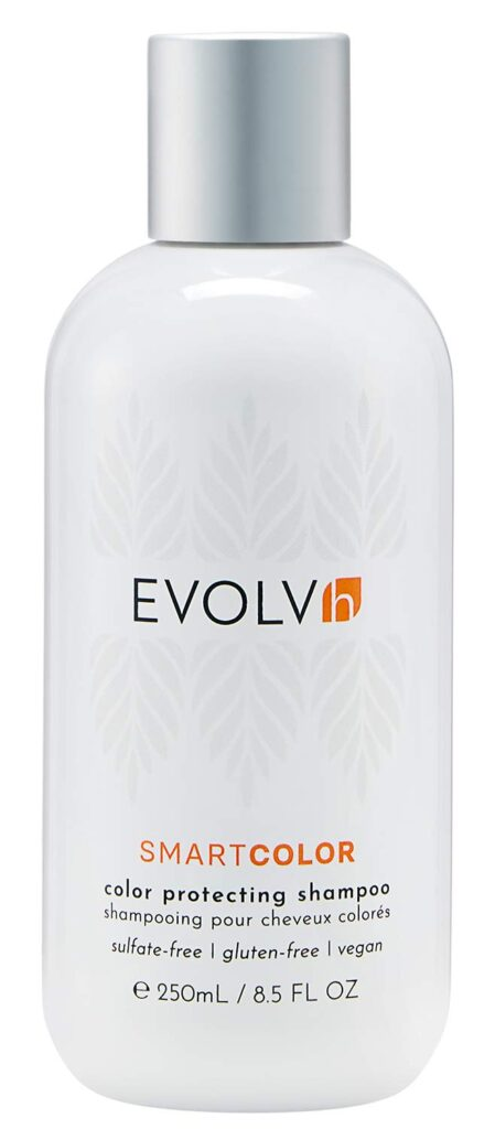 EVOLVh Natural SmartColor Protecting Shampoo