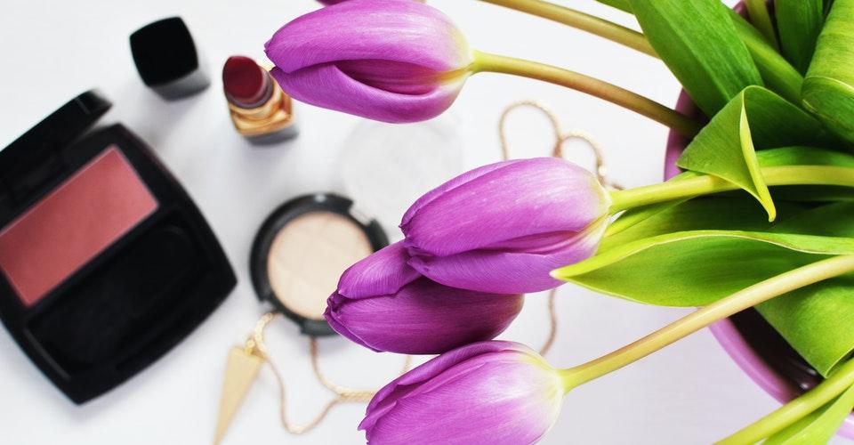 Best natural and organic makeup brands