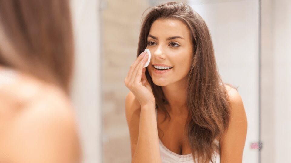 Organic Makeup Remover