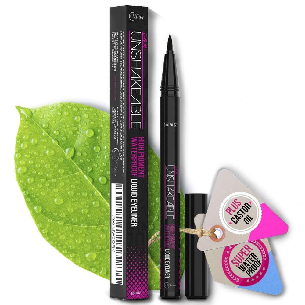 Best Cruelty Free Waterproof Liquid Eye liner Pen