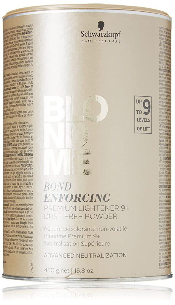 Schwarzkopf Professional Blond Me Premium