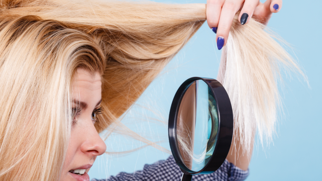 How to Choose the Best Hair Bleach With The Least Damage