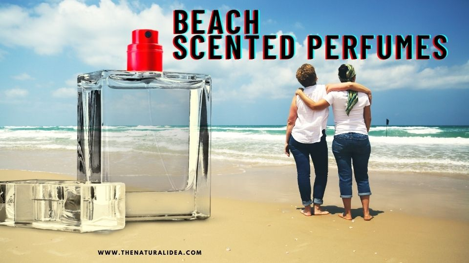 Beach Scented erfumes