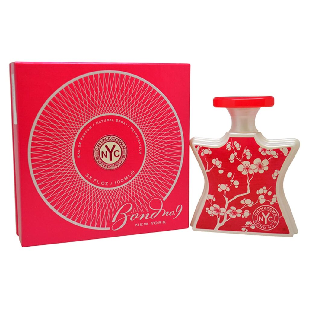 Bond No. 9 Chinatown