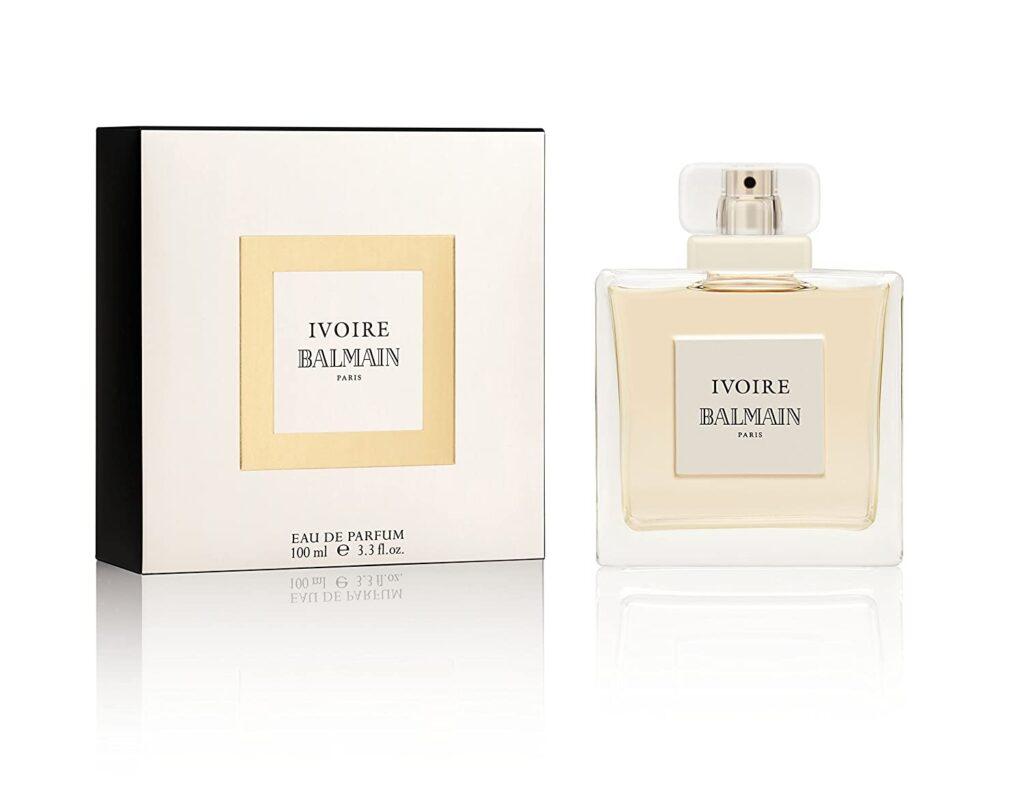 Pierre Balmain soapy perfume 1