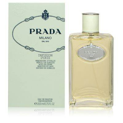 Prada Infusion D'Iris by Prada for Women