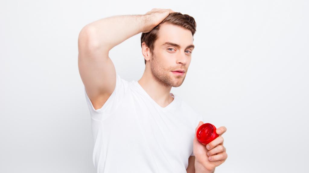 Homemade Natural Hair Gel Alternatives Recipe