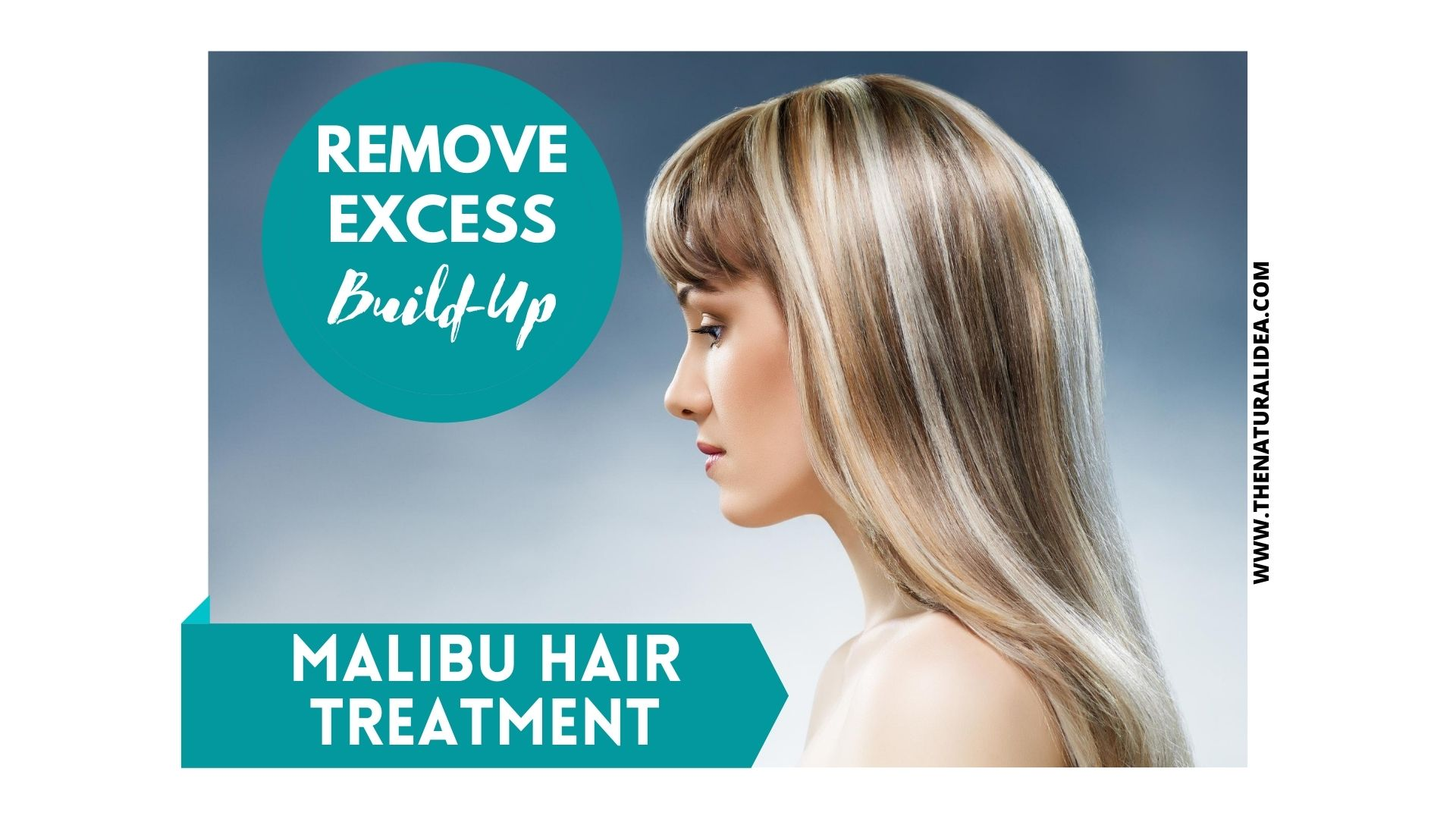What is a Malibu Hair Treatment