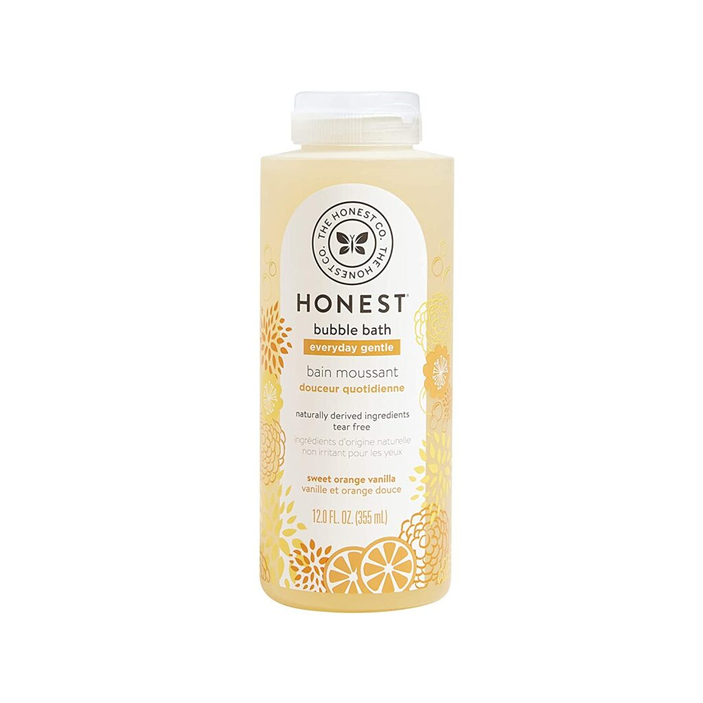 The Honest Company Everyday Bubble Bath