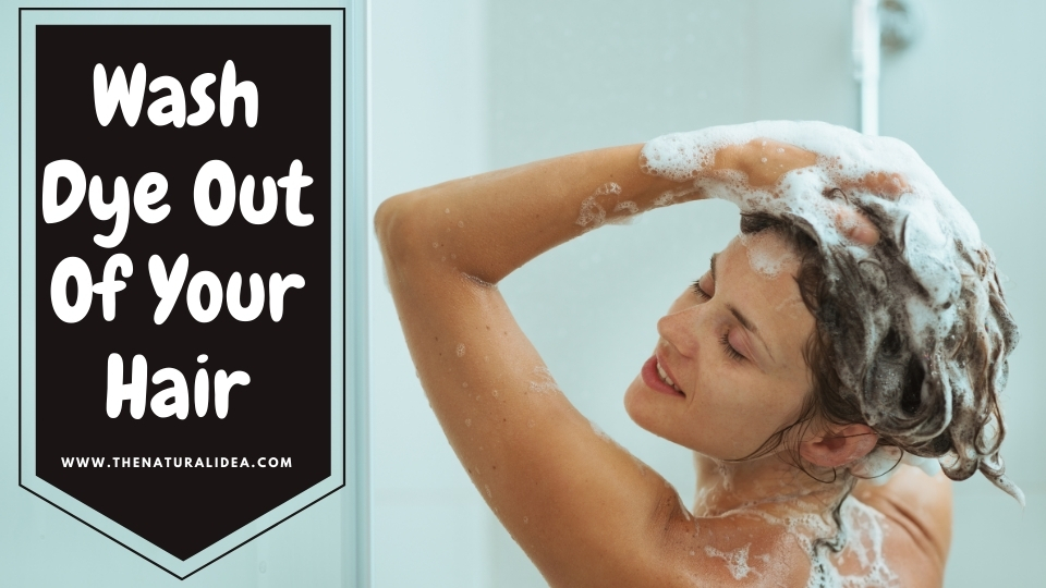 what happens if you don't wash your hair