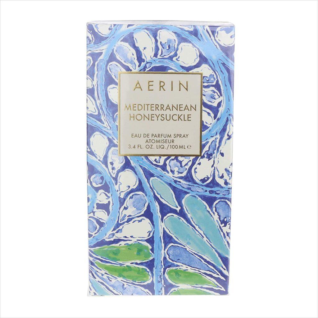 AERIN Beauty Mediterranean Honeysuckle Eau de Parfum 50 ml by AERIN