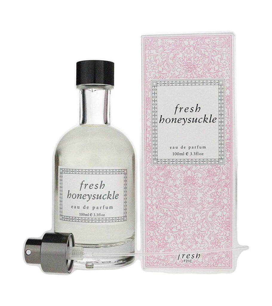 Fresh Honeysuckle Parfum