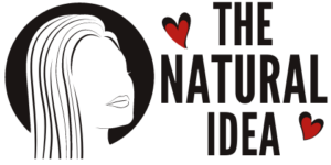 the natural idea logo