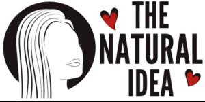 the natural idea logo