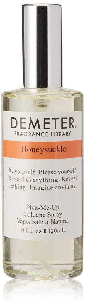 Demeter Cologne Spray Honeysuckle