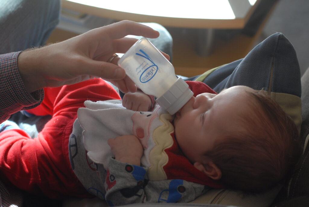 Does Baby Formula Expire If Unopened