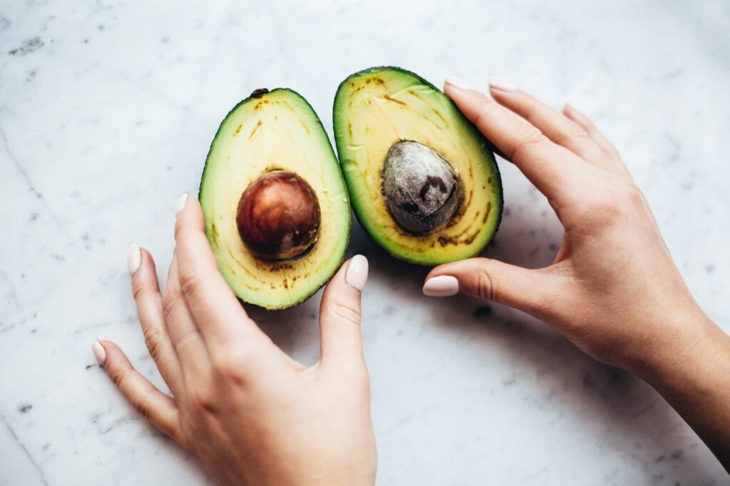 Best Natural Foods For Healthy Skin #9: AVOCADOS