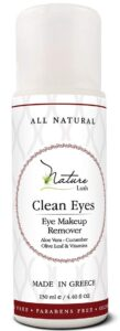 The Best Natural Eye Face Makeup Remover